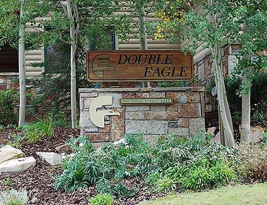 Double Eagle #4 - 3 Bdrm HT - Deer Valley (CL)
