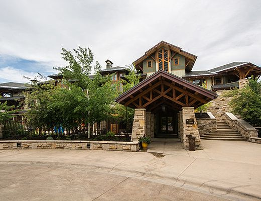 Escala Lodge #251 - 3 Bdrm - The Canyons (CL)