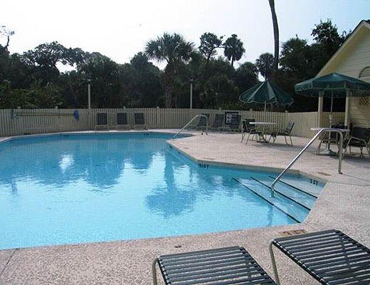 Morgan's Cove Court 10 - 3 Bdrm - Isle Of Palms