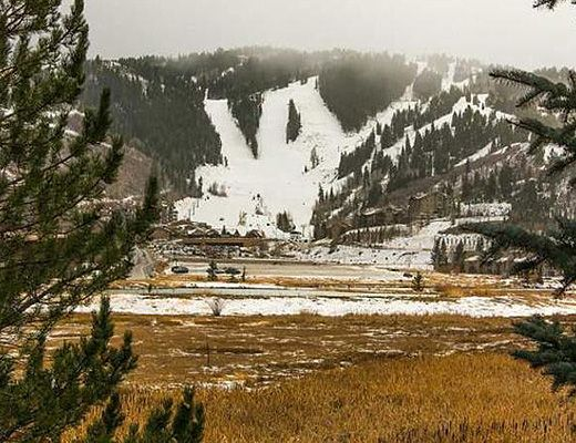 Chaparral #102 - 3 Bdrm + Loft Platinum HT - Deer Valley (CL)