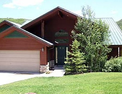 Larsen Home - 6 Bdrm HT - Deer Valley (CL)