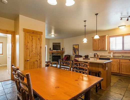 Bear Hollow Village #4208 - 3 Bdrm - The Canyons (CL)