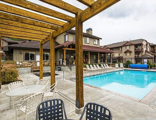 Bear Hollow Village #5565 - 4 Bdrm HT - The Canyons (CL)