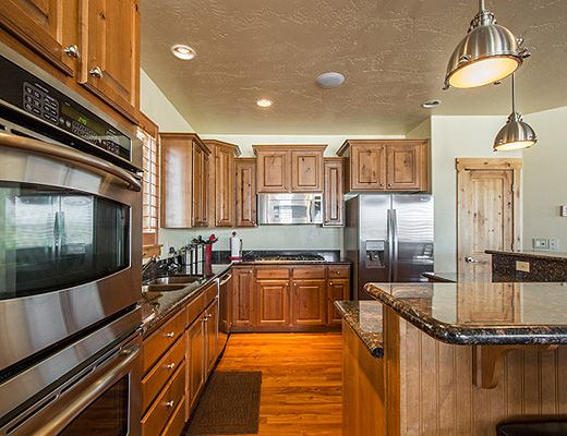 Bear Hollow Village #5669 - 4 Bdrm HT - The Canyons (CL)