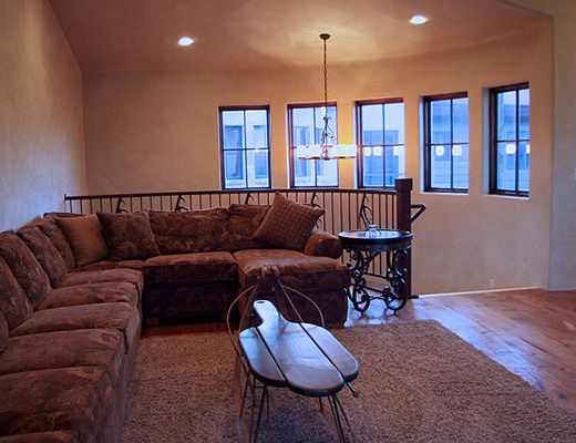 The Preserve - 5 Bdrm + Loft HT - The Canyons (CL 10)