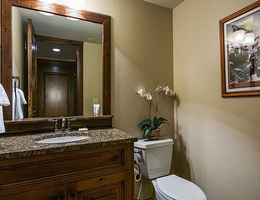 Fairway Springs #A2 - 3 Bdrm HT - The Canyons (CL)