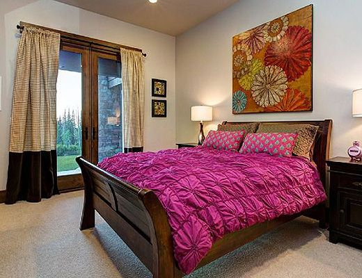 Colony Home #182 - 5 Bdrm HT - The Canyons (CL 10)