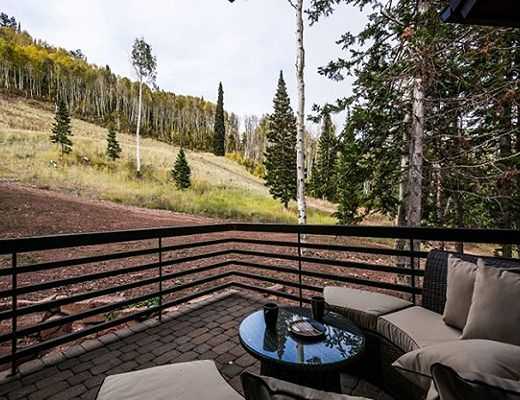 Colony Home #116 - 7 Bdrm HT - The Canyons (CL 10)