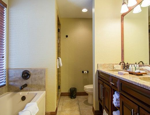Westgate - 4 Bdrm HT - The Canyons (CL 10)