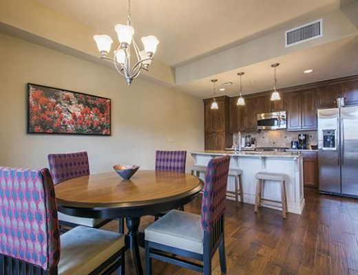 Sunrise - 2 Bdrm - The Canyons (CL 10)