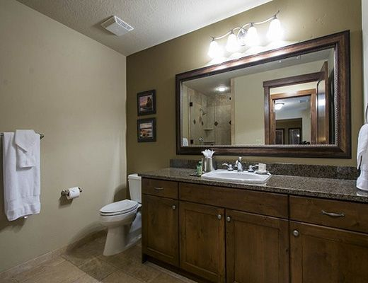 Sunrise - 3 Bdrm C - The Canyons (CL 10)