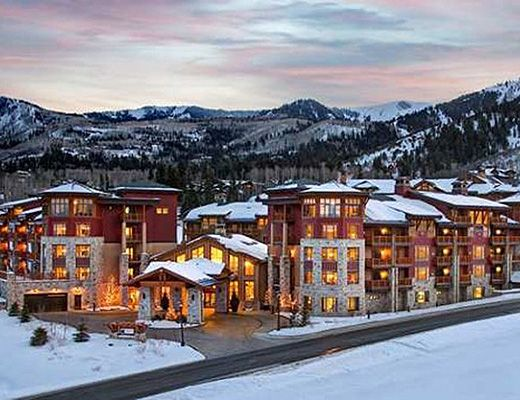 Sunrise - 4 Bdrm B - The Canyons (CL 10)