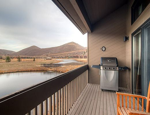 Lakeside #1629 - 3 Bdrm + Loft - Deer Valley (PL)