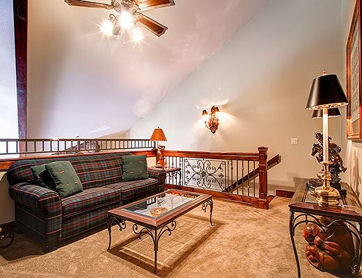 Little Belle #15 - 5 Bdrm HT - Deer Valley (PL)