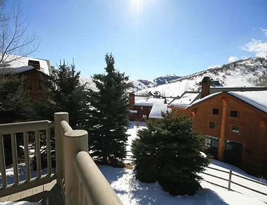 Thistle Home #3165 - 6 Bdrm HT - Deer Valley (PL)