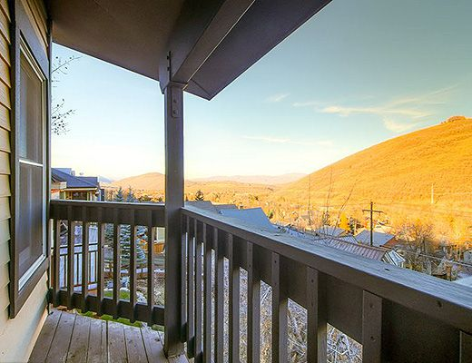 1052 Empire - 4 Bdrm - Park City (PL)
