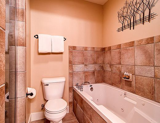 Canyon Crossing #4 - 3 Bdrm + Den HT - Park City (PL)