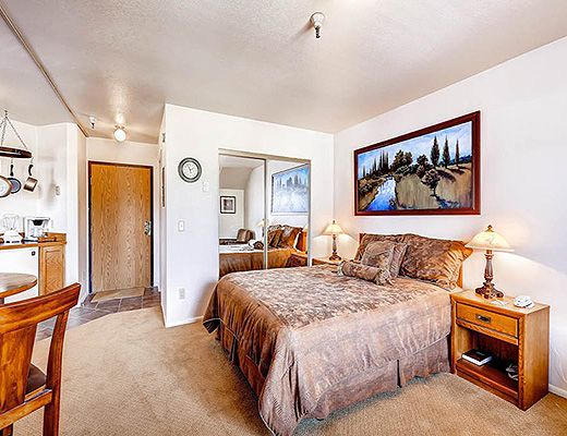 Carriage House #431 - Studio - Park City (PL)