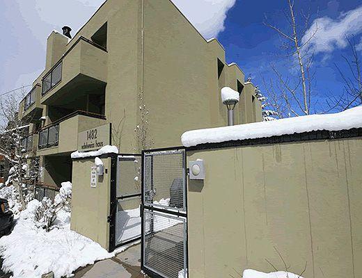 Edelweiss Haus #204 - 2 Bdrm - Park City (PL)