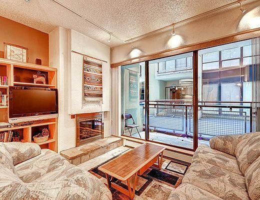 Edelweiss Haus #101A - 1 Bdrm - Park City (PL)