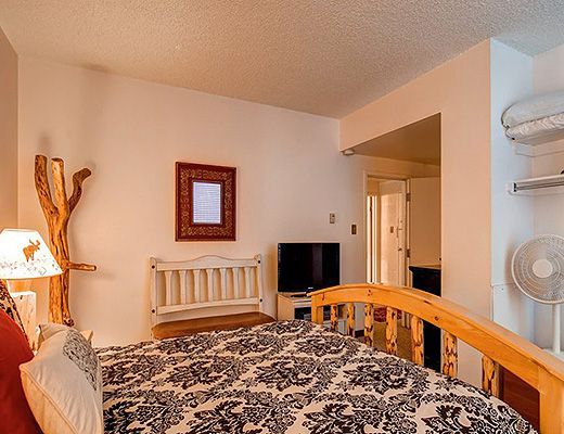 Edelweiss Haus #204B - Hotel Room - Park City (PL)