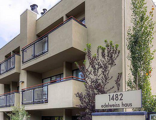 Edelweiss Haus #220 - 2 Bdrm - Park City (PL)
