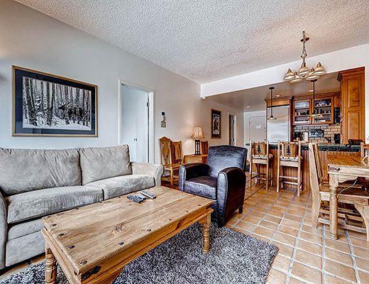Edelweiss Haus #411 - 2 Bdrm - Park City (PL)
