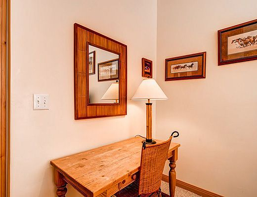 Lift Lodge #203 - 2 Bdrm - Park City (PL)