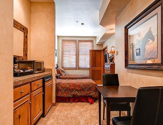 Lift Lodge #301B - Hotel Room - Park City (PL)