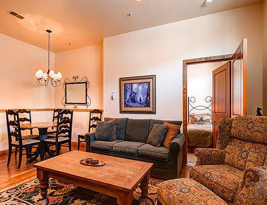 Lift Lodge #101 - 2 Bdrm - Park City (PL)
