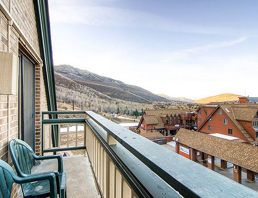 Loft At Mountain Village - 3 Bdrm  - Park City  (PL)