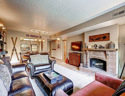 Park Station - 2 Bdrm (2 Bath) - Park City (PL)