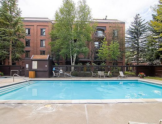 Park Station - 1 Bdrm - Park City (PL)