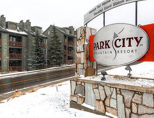 Powder Pointe #201B - 1 Bdrm - Park City (PL)