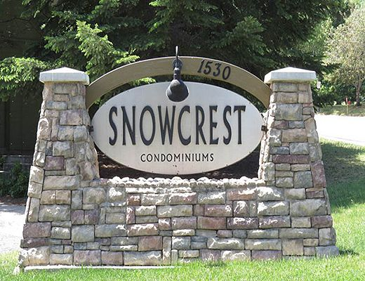 Snowcrest #114 - 1 Bdrm - Park City (PL)