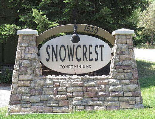 Snowcrest #314 - 1 Bdrm + Loft - Park City (PL)