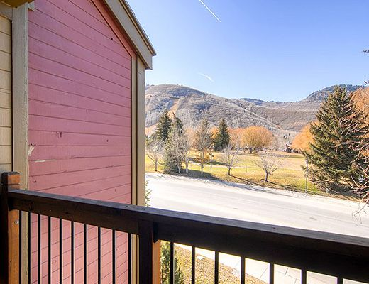 Snowcrest #316 - 1 Bdrm - Park City (PL)