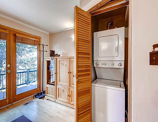Woodside #11 - 1 Bdrm - Park City (PL)