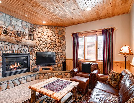 Timberwolf #3A - 2 Bdrm - The Canyons (PL)