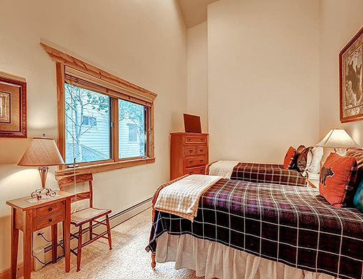 Timberwolf #5A - 3 Bdrm - The Canyons (PL)
