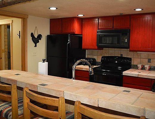Chatham Crossing 2189 - 3 Bdrm Silver - Park City