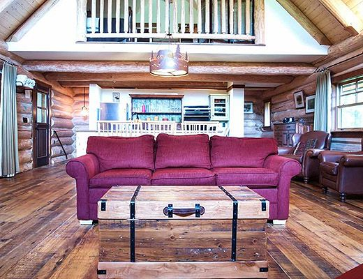 Snow Creek Cabins #501 - 2 Bedroom + Loft HT - Fernie