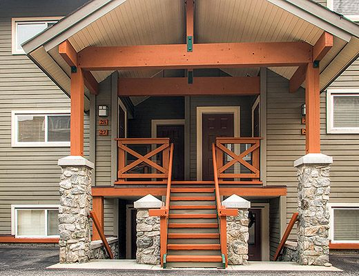 Trappers' Crossing #28 - 3 Bdrm HT - Big White