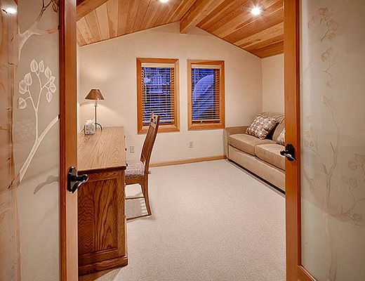 Double Eagle #12 - 3 Bdrm HT - Deer Valley (RW)