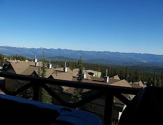 Timber Ridge 17 - 3 Bdrm HT - Big White