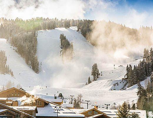 Powder Run  #A34 - 2 Bdrm + Loft HT - Deer Valley (CL)