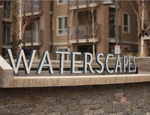 Waterscapes #321 - 2 Bdrm + Den - Kelowna (KRA)