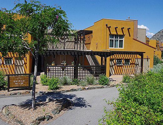 Spirit Ridge Vineyard Resort & Spa - 1 Bdrm (LL) - Osoyoos