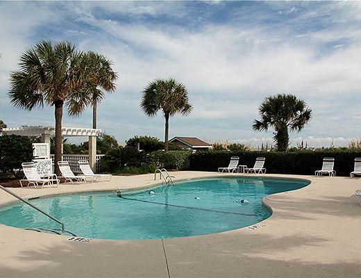 Beach Club 25 - 3 Bdrm - Isle of Palms