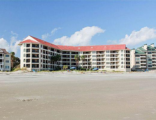 Seascape 217 - 2 Bdrm - Isle of Palms